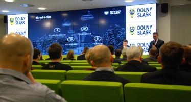 Budżet sportowo-turystyczny Aktywny Dolny Śląsk 2